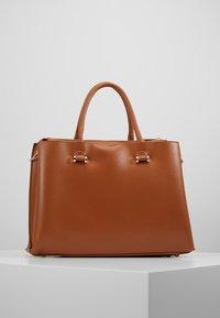 LYDC London - Handbag - brown - 2