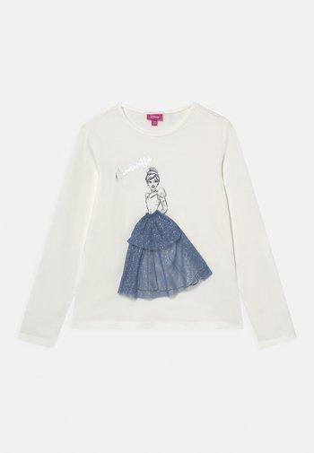 KID DISNEY - Maglietta a manica lunga - snow white