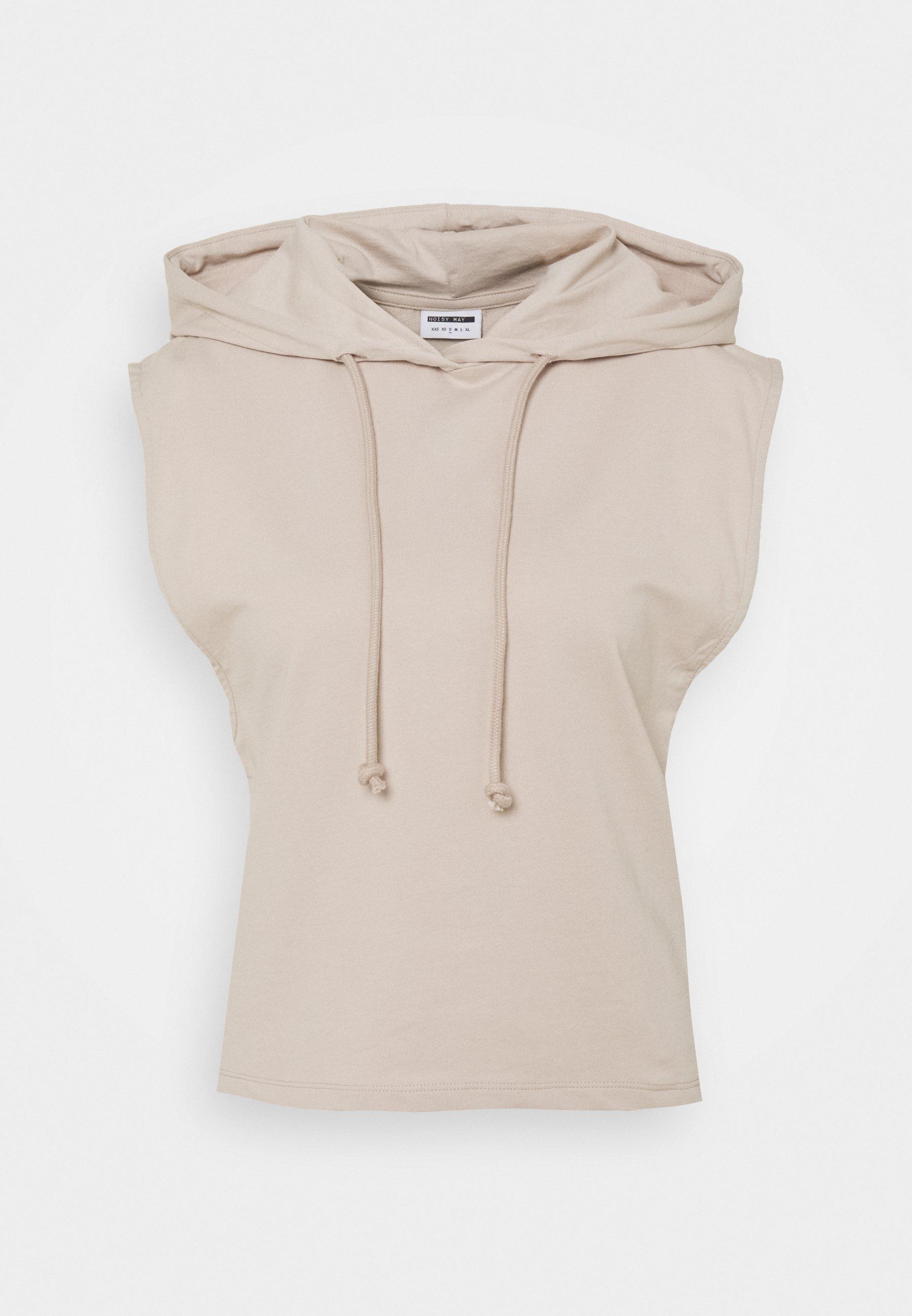 Women NMALLY HOODIE - Print T-shirt