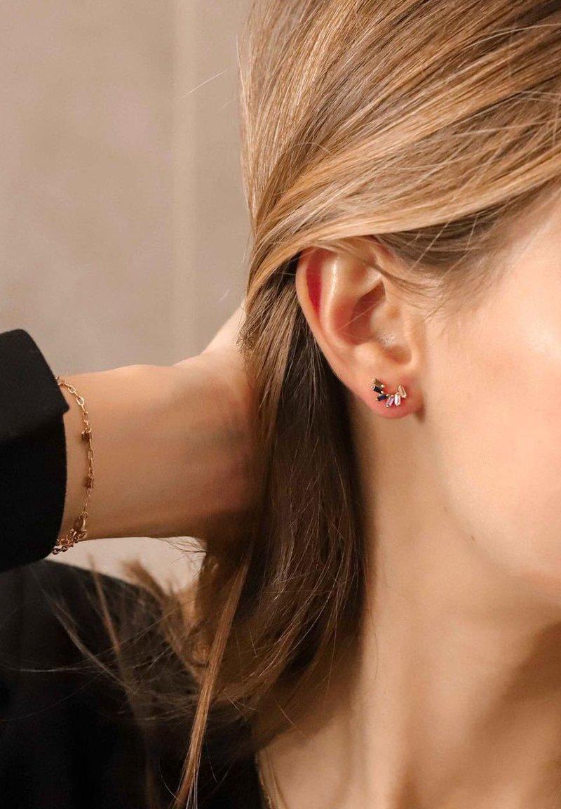 Aran Jewels - Earrings - oro
