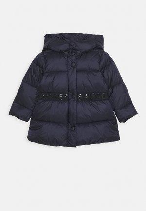 BABY - Zimní kabát - blue navy