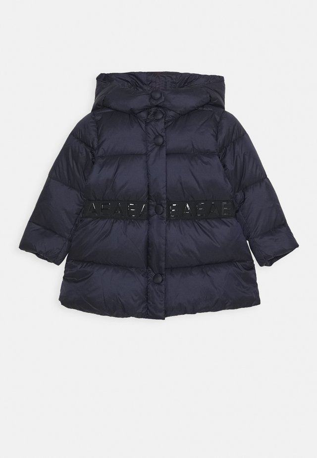 BABY - Winter coat - blue navy