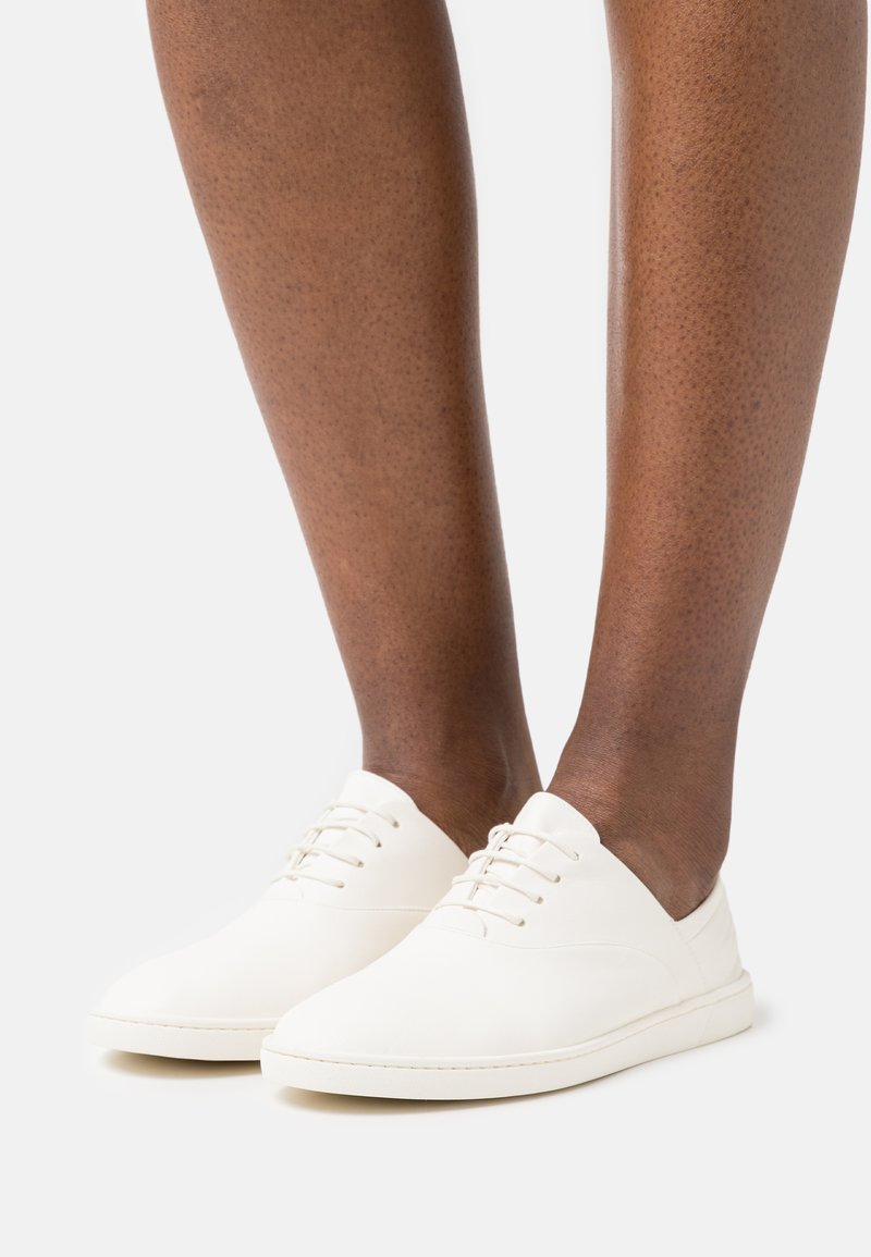 Oa non fashion - Casual lace-ups - offwhite