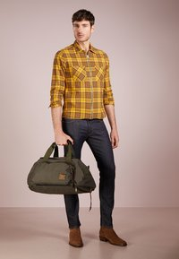 Filson - DUFFLE BACKPACK - Rucksack - ottergreen - 1