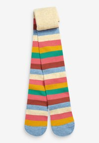 Next - 3 PACK UNICORN CHARACTER - Over-the-knee socks - multi coloured - 2