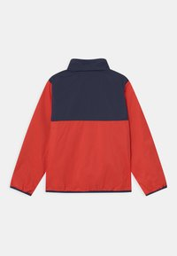 Timberland - HOODED - Lehká bunda - red - 1