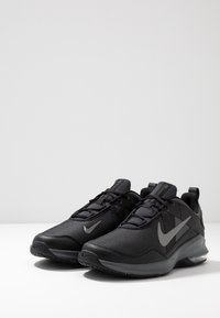 Nike Performance - AIR MAX ALPHA TRAINER 2 - Sports shoes - black/anthracite