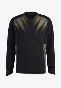 adidas Performance - DESIGNED4TRAINING COLD.RDY SPORTS PULLOVER - Sweatshirt - black - 6