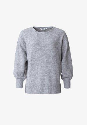 Svetr - grey