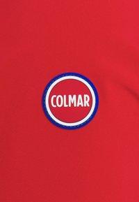 Colmar Originals - MENS JACKETS - Summer jacket - red - 2