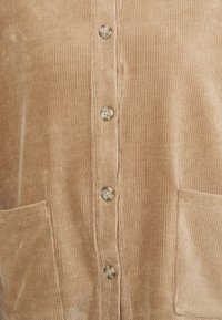 Modström - GINEVA - Button-down blouse - camel - 2