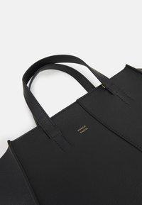 Mansur Gavriel - MINI ZIP MULTITUDE TOTE - Handbag - black - 5