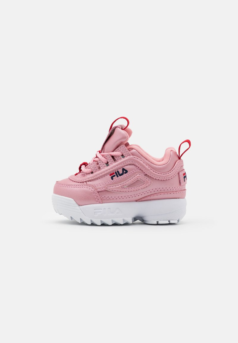 Fila - DISRUPTOR INFANTS - Sneakersy niskie - lilac sachet