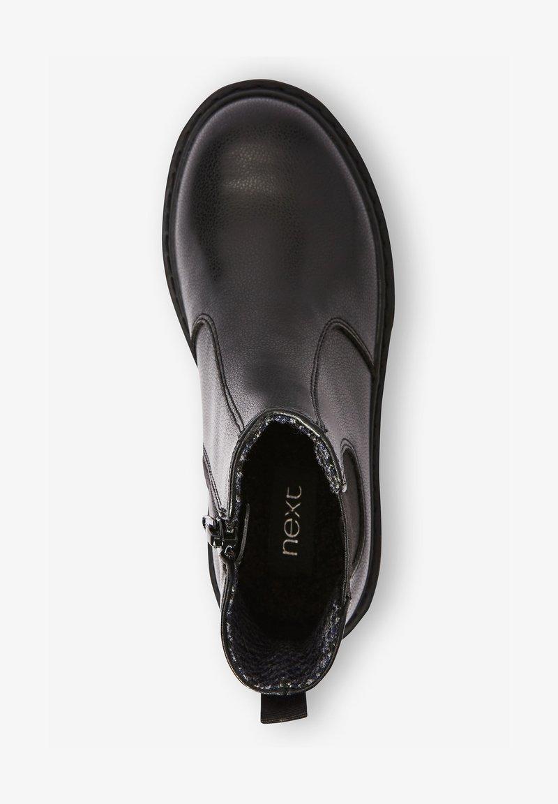Next - Korte laarzen - black