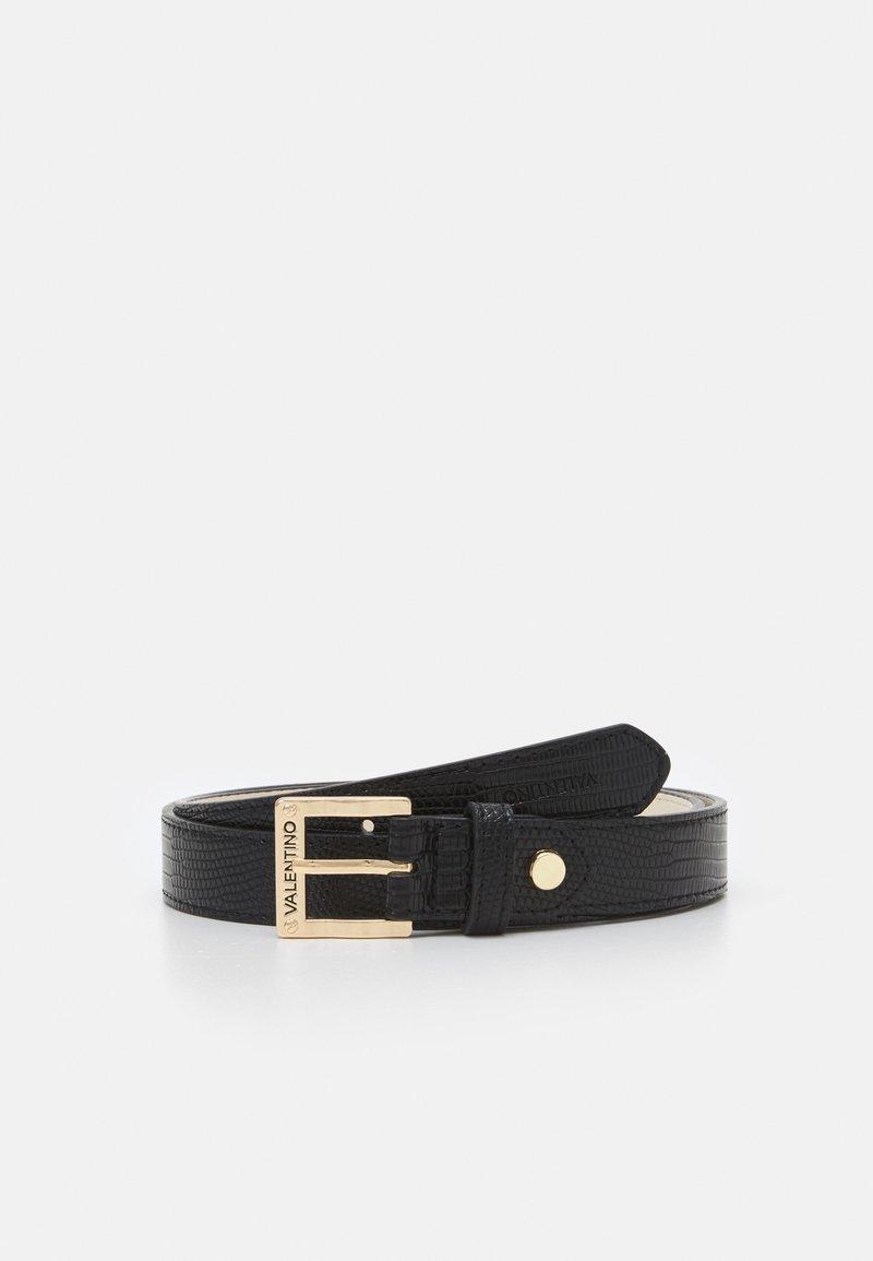 Valentino Bags - ABBY - Belt - nero