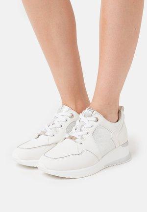 LANA - Zapatillas - yoda blanco