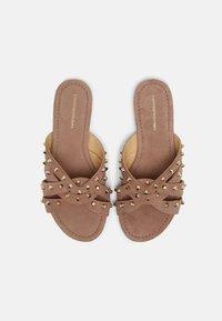 Copenhagen Shoes - NEW MISTY - Mules - nude - 4