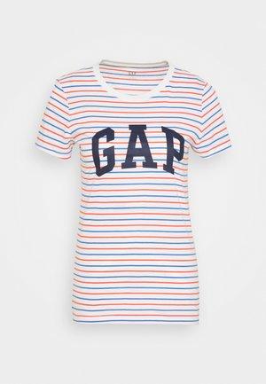 TEE FASH - T-shirt z nadrukiem - americana