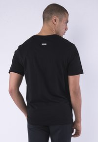 Cayler & Sons - Print T-shirt - black/mc - 1