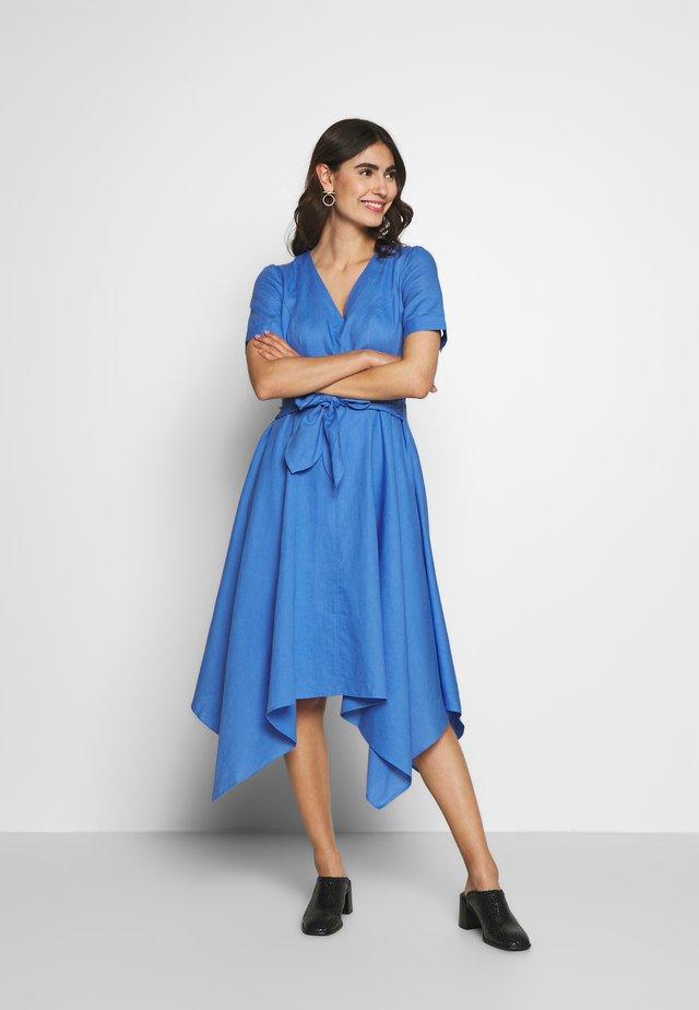 ABORD - Vapaa-ajan mekko - blue