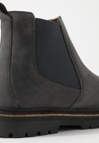 Birkenstock - STALON - Ankle boots - graphite - 2