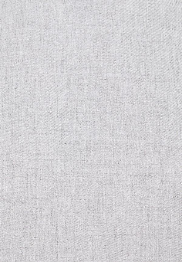 Opus FAMALFI - Bluzka - iron grey melange/szary ODHB