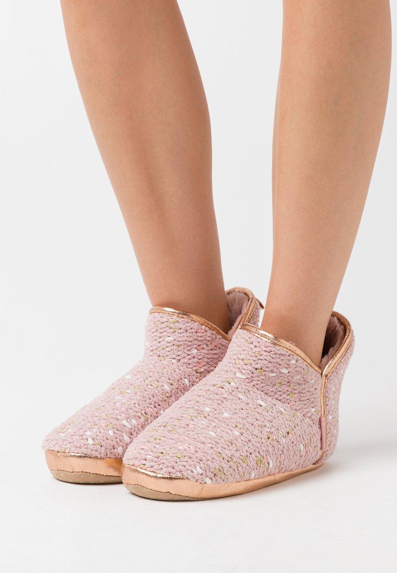 flip*flop - BONNY - Slippers - dirty rose