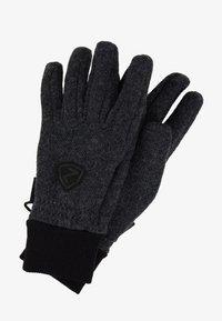 Ziener - ILDO GLOVE MULTISPORT - Gloves - dark melange - 1