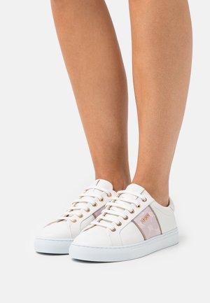 LISTA CORALIE  - Sneakers basse - violet/ice