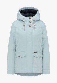 Schmuddelwedda - Winter jacket - eismint - 4