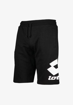 SMART  - Shorts - schwarz