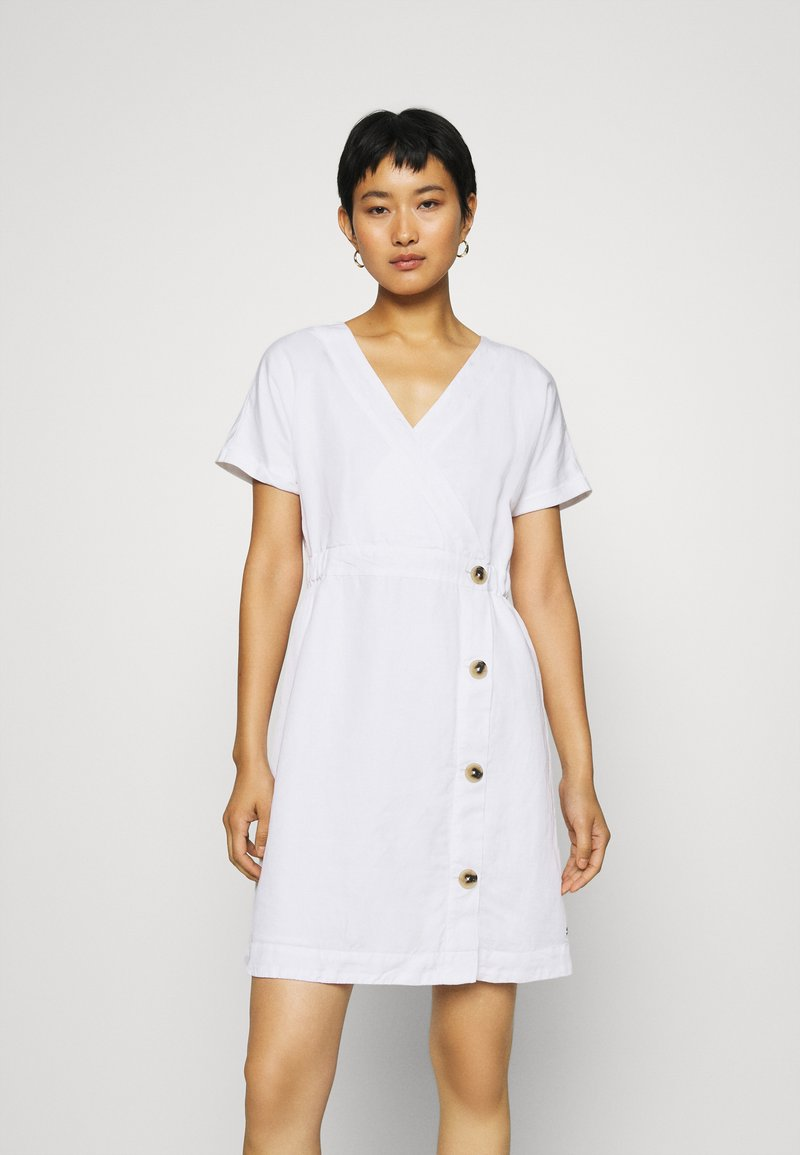 Tommy Hilfiger - Day dress - white