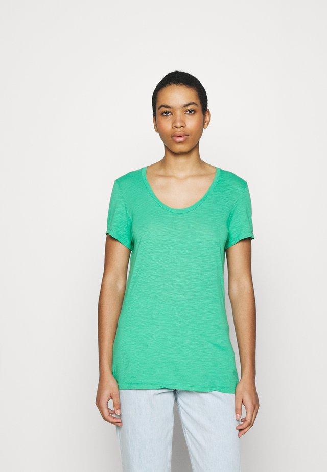 JACKSONVILLE - Basic T-shirt - vintage spring
