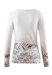 Alba Moda - Sweatshirt - weiß - 2