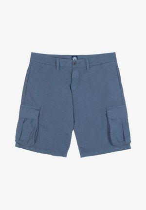 Short - blue 0772