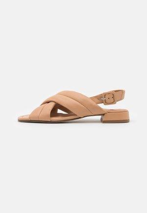 FEELING - Sandaler - sahara