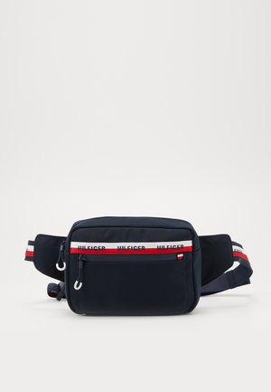 URBAN CROSSBODY - Across body bag - blue