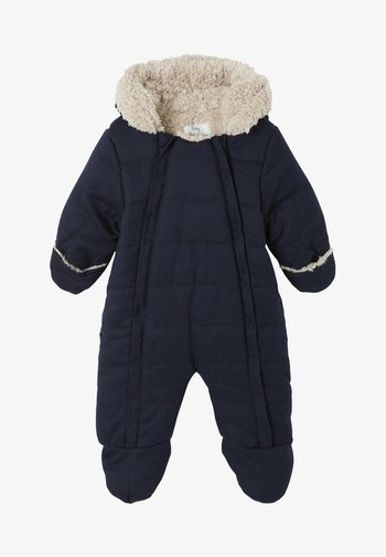 Snowsuit - nachtblau
