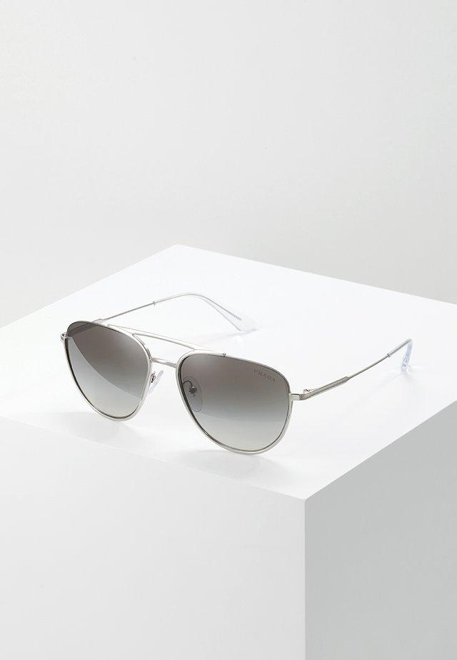 Aurinkolasit - silver