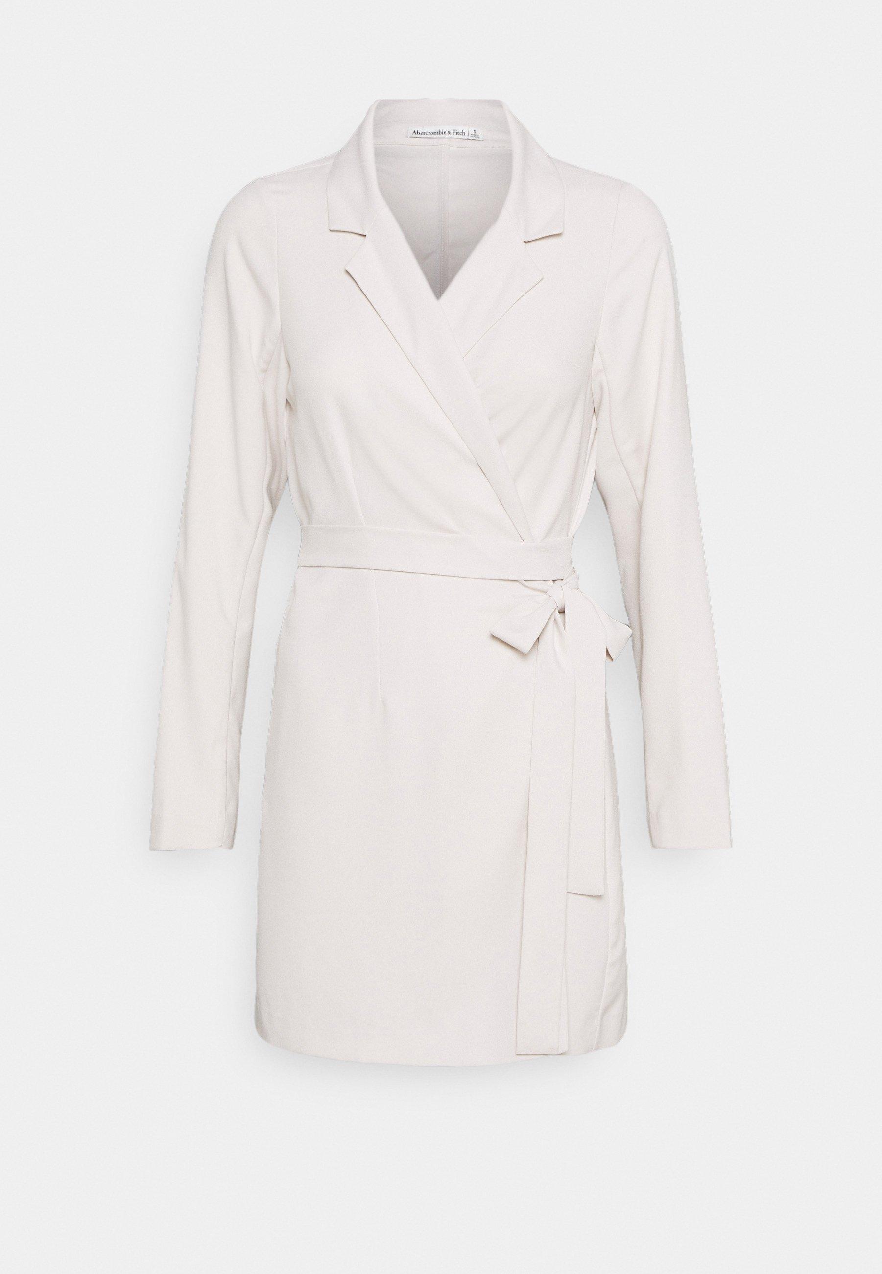 Women WRAP BLAZER DRESS - Day dress