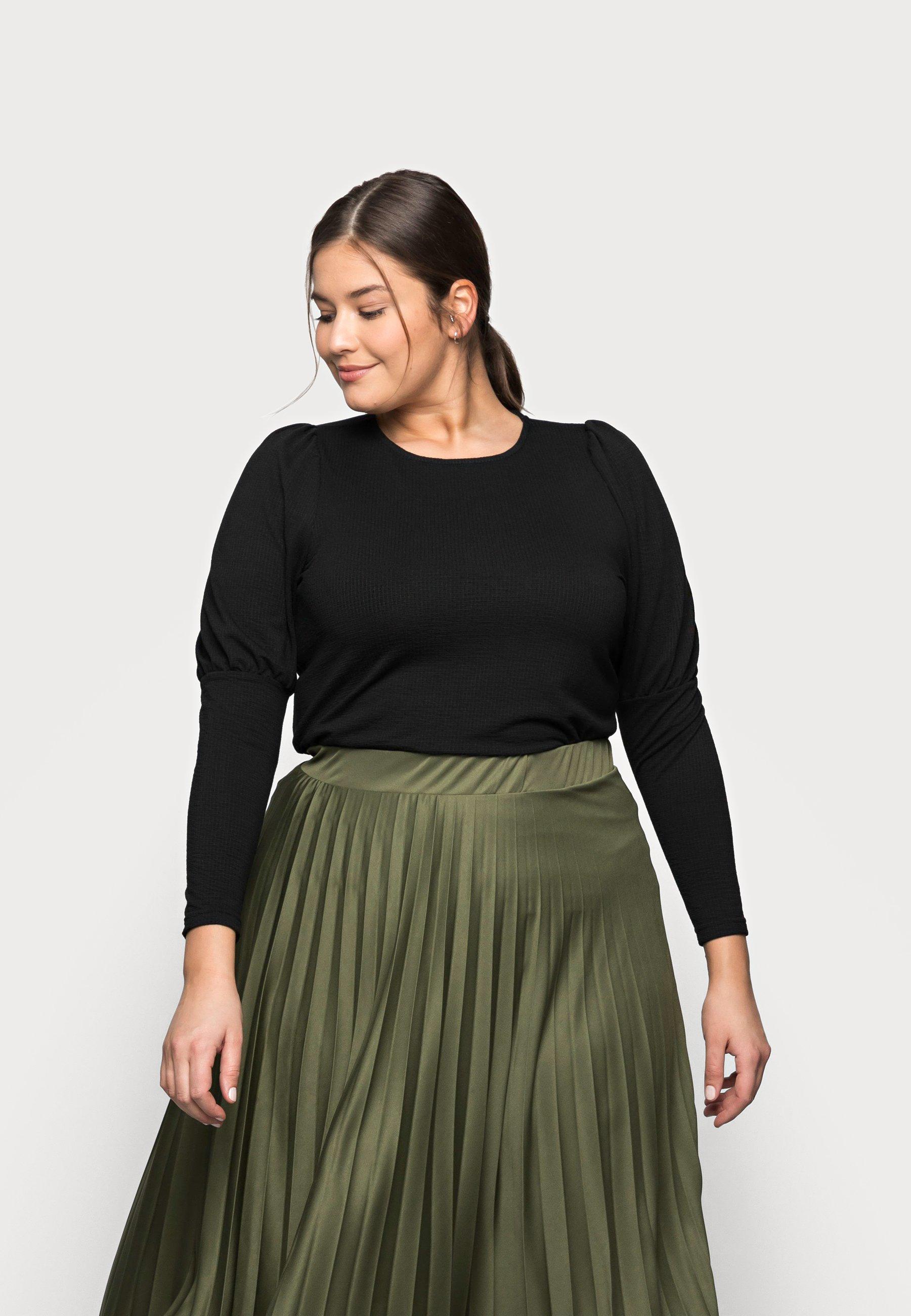 Women VMELYISA  - Long sleeved top