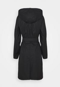 Vero Moda - VMSHADYSOFIA  - Waterproof jacket - black - 6