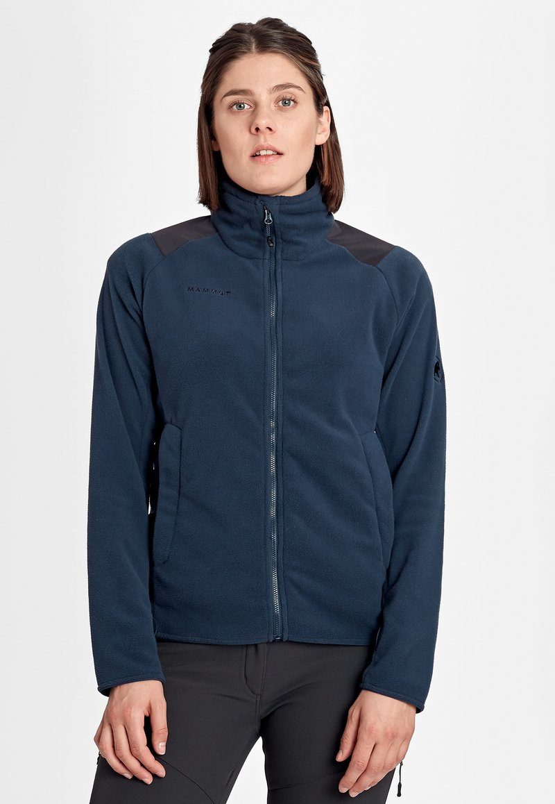 Mammut - INNOMINATA LIGHT - Fleece jacket - marine