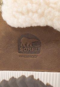 Sorel - OUT N ABOUT PLUS CONQUES - Ankle boots - elk - 2