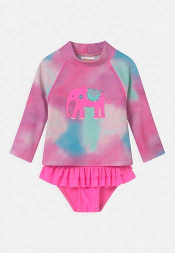 SET - Swimsuit - pink