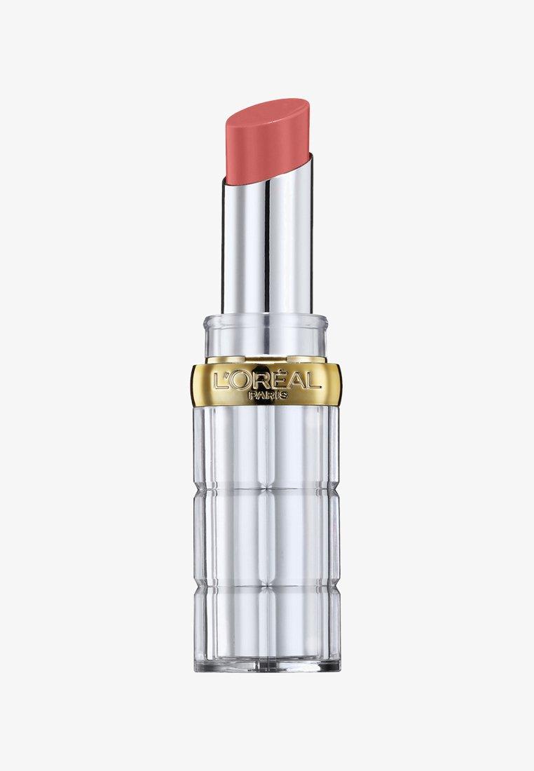 L'Oréal Paris - COLOR RICHE SHINE ADDICTION - Rouge à lèvres - 112 only in paris