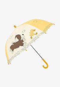 Sterntaler - REGENSCHIRM HANNO UND EDDA BABY - Umbrella - mehrfarbig - 0