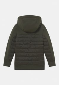 Vingino - TEVISI SET - Winter jacket - proud army - 1