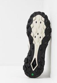 Timberland - BROOKLYN FABRIC OXFORD - Zapatillas - white - 4