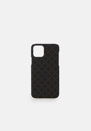 PAMSY iPhone 11 Pro - Obal na telefon - dark chokolate